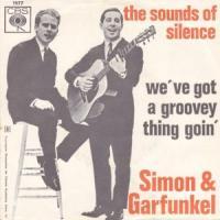 The Sound Of Silence de Simon & Garfunkel