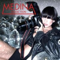 Canción 'Addiction' interpretada por Medina