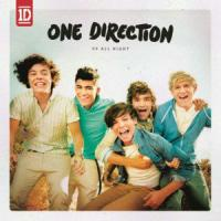 I Want de One Direction