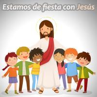 Estamos de fiesta con Jesús de Coros Cristianos