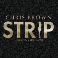 Strip de Chris Brown
