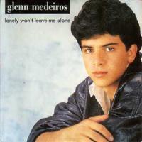 Lonely Won't Leave Me Alone de Glenn Medeiros