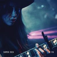 Canción 'Fin' interpretada por Carmen Boza
