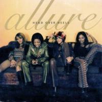 Canción 'Head Over Heels' interpretada por Allure
