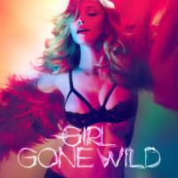 Canción 'Girl Gone Wild' interpretada por Madonna