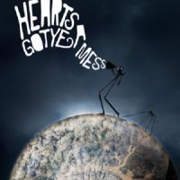 Hearts a mess de Gotye