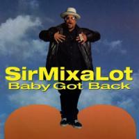 Baby Got Back de Sir Mix-A-Lot