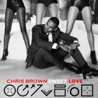 Sweet love de Chris Brown