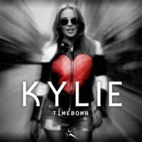 Canción 'Timebomb' interpretada por Kylie Minogue