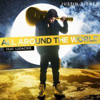 All Around The World de Justin Bieber
