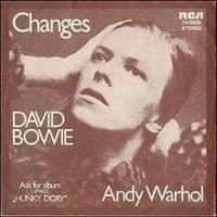 'Changes' de David Bowie