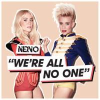 We're all no one de Nervo