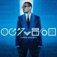 YOUR WORLD letra CHRIS BROWN