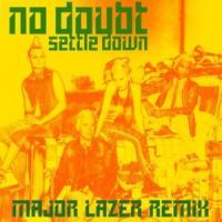 Settle Down de No Doubt