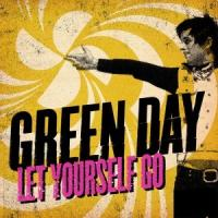 Canción 'Let Yourself Go' interpretada por Green Day