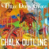 Canción 'Chalk Outline' interpretada por Three Days Grace