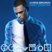 DON'T JUDGE ME letra CHRIS BROWN