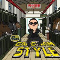 Canción 'Gangnam Style' interpretada por PSY