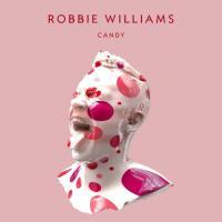 Canción 'Candy' interpretada por Robbie Williams