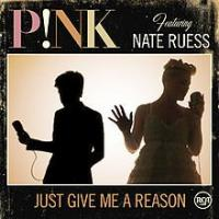 Just give me a reason de Pink