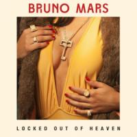 Letra Locked Out Of Heaven Bruno Mars