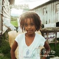 'Te invito' de Herencia de Timbiquí