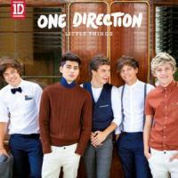 Canción 'Little Things' interpretada por One Direction