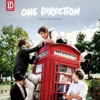 Last First Kiss - One Direction