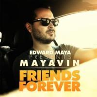 Canción 'Friends Forever' interpretada por Edward Maya