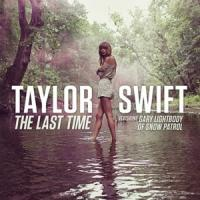 THE LAST TIME letra TAYLOR SWIFT