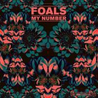 Canción 'My Number' interpretada por Foals