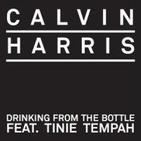'Drinking from the bottle' de Calvin Harris