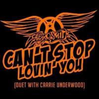 Can´t Stop Loving You - Aerosmith