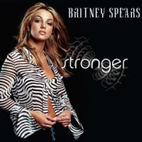 Stronger de Britney Spears