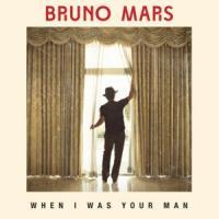 Canción 'When I Was Your Man' interpretada por Bruno Mars