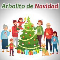 Canción 'Arbolito de Navidad' interpretada por Villancicos