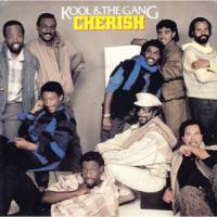 Canción 'Cherish' interpretada por Kool & The Gang