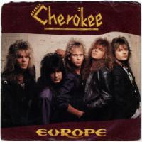 Cherokee de Europe