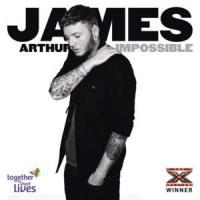 Canción 'Impossible' interpretada por James Arthur