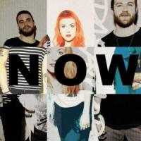 Now - Paramore