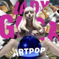 Artpop de Lady Gaga