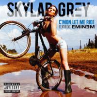 Canción 'C'mon Let Me Ride' interpretada por Skylar Grey