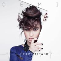 Canción 'Heart Attack' interpretada por Demi Lovato
