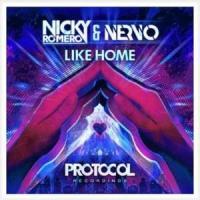 Canción 'Like Home' interpretada por Nervo