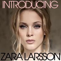 Canción 'Uncover' interpretada por Zara Larsson