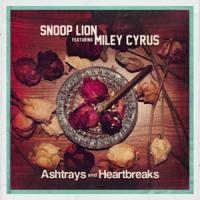 Ashtrays & Heartbreaks de Miley Cyrus