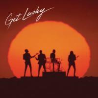 Canción 'Get Lucky' interpretada por Daft Punk