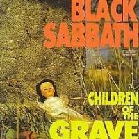 'Children Of The Grave' de Black Sabbath