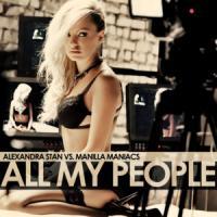 All My People de Alexandra Stan