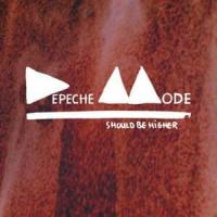 Canción 'Should Be Higher' interpretada por Depeche Mode
